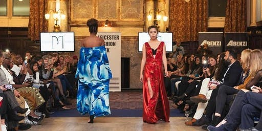 Leicester Fashion Week Model Casting Call