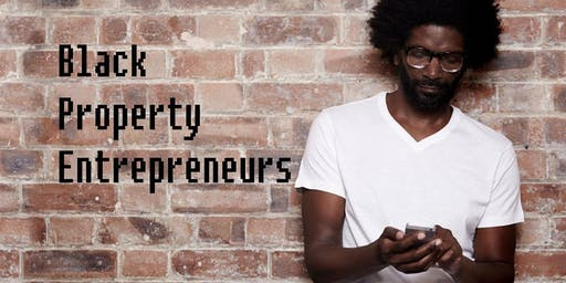 SlowMoney: Black Property Entrepreneurs -  A Black History Month special