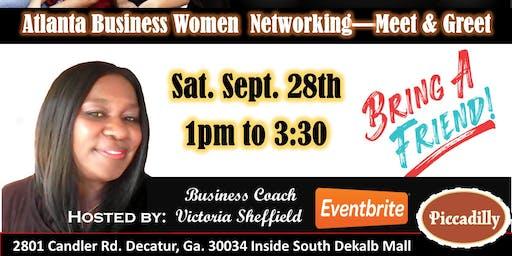 Atlanta Business Women Networkers