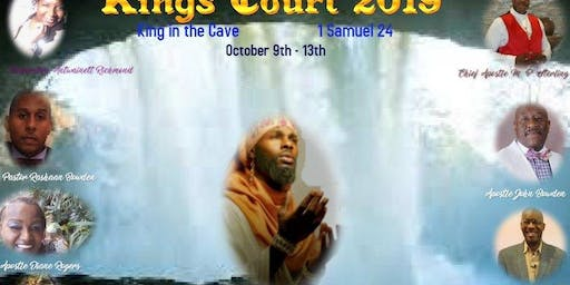 Kings Court Conference