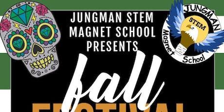 Jungman STEM Magnet's Fun Family Fall Festival tickets