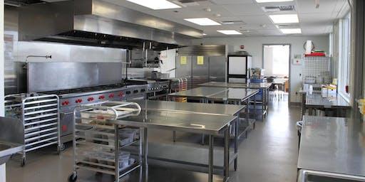 Culinary Arts Orientation Meeting