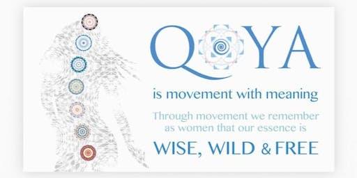 Qoya Abundance Dance For Women