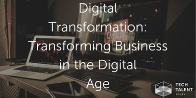 Digital Transformation: Transforming Business in the Digital Age Gabriel Ru