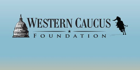 Western Caucus Foundation + RIDE TV: Rural Broadband Issues tickets