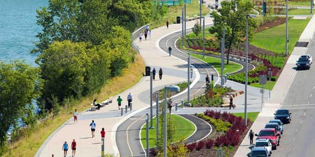 Resiliency Through Landscape Design in Public Spaces -- DORIAN RESCHEDULE tickets
