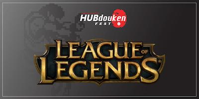 HUBdouken Fest | League of Legends