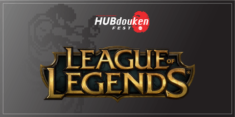 HUBdouken Fest | League of Legends entradas