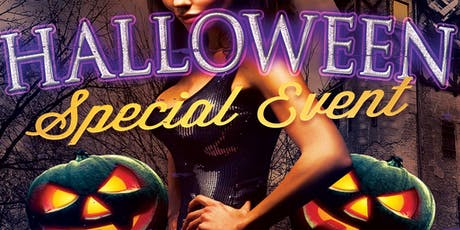 Couples Halloween Party tickets