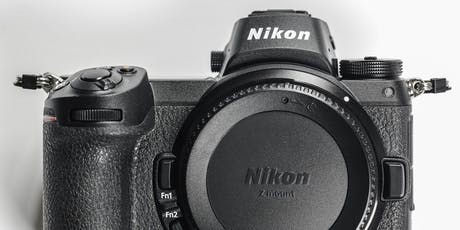 Get to know your Nikon! tickets