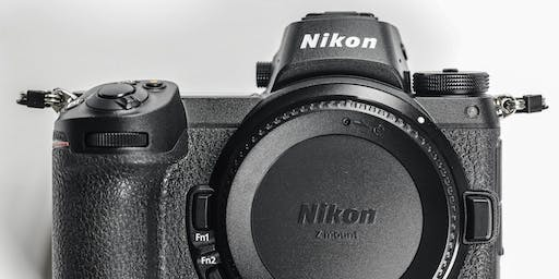Get to know your Nikon!