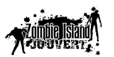 Zombie Island Jouvert Miami Carnival 2019 tickets