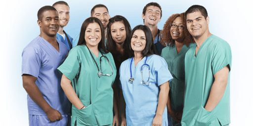 Contra Costa College - Nursing Networks Series