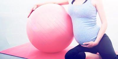 Movimento pre parto