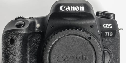 Get to know your Canon!