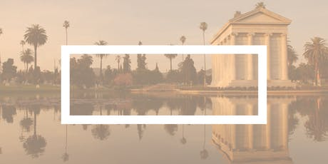 The Big Quiet in LA: A Mass Meditation at Hollywood Forever Cemetery tickets
