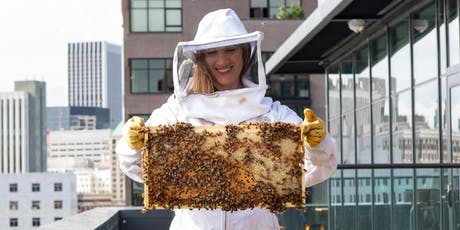JACOBSEN CO. PRESENTS: BEEKEEPING 101 tickets