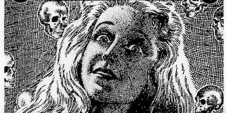 SCREAMING DEAD + SHROUDS + KATATONIC tickets