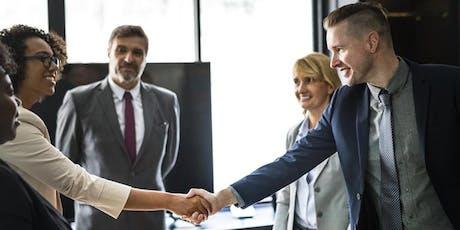Fundamentals to Successful Negotiations Seminar tickets