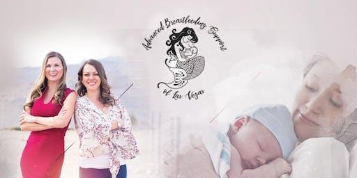 The Journey of Breastfeeding