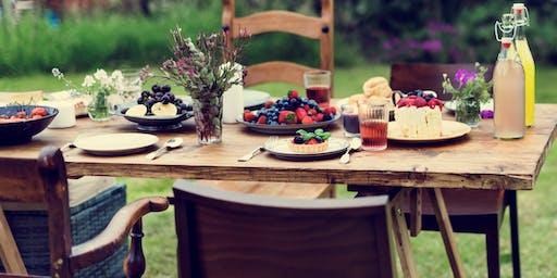 Harvest Celebration Dinner