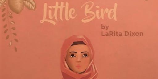 Author LaRita Dixon Book Signing