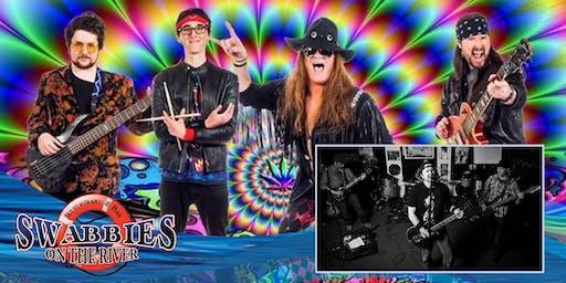 Superbad / FooTube - Live at Swabbies