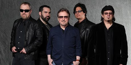 Blue Oyster Cult at Maryland Hall for the Creative Arts tickets