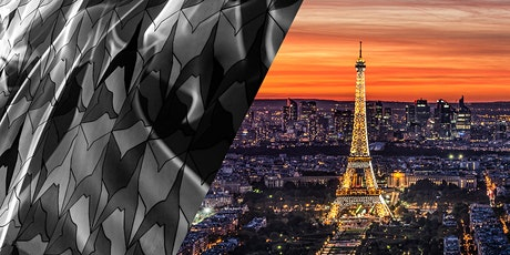 Architecture Photography Unfolded: Paris 2020 tickets