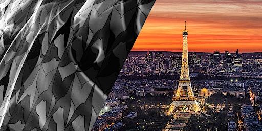 Architecture Photography Unfolded: Paris 2020
