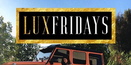 Sept 27th Lux Friday at Amadeus Nightclub Free Drinks 11-12!  tickets