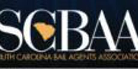 SCBAA 2019 Annual Conference tickets