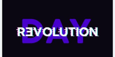 REVOLUTION DAY ingressos