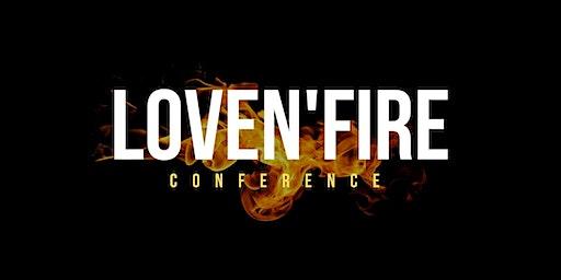 CONFERÊNCIA LOVE N FIRE 2019