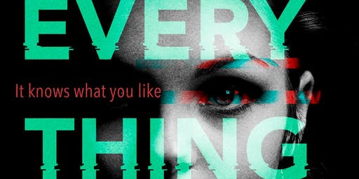 Heather Child - Everything About You