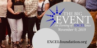 The EXCEL Foundation's 2019 Big Event