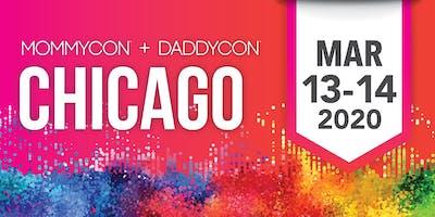 MommyCon & DaddyCon Chicago 2020