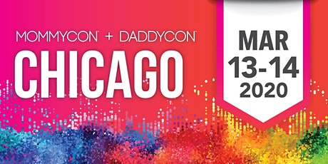 MommyCon Chicago 2020 tickets