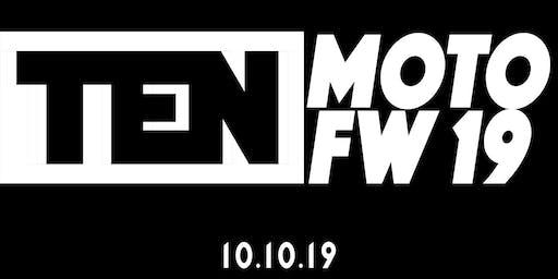TEN F/W '19 Drop Party