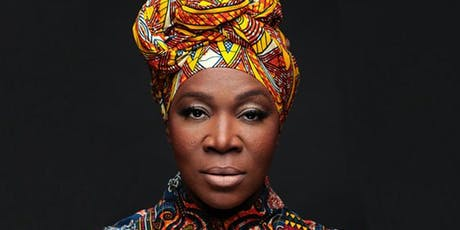 India Arie: Worthy Tour at Maryland Hall tickets
