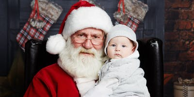 Santa Photos  - Dec 2  !