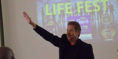 LIFE FEST 2020 I3 Conference