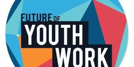 The Future of Youth Work in Scotland - YOUR VOICE! tickets