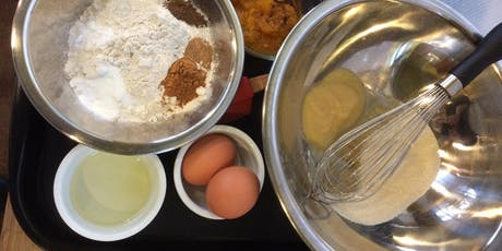 Special Day Breakfasts Kids 8-16  yrs Cooking Class tickets