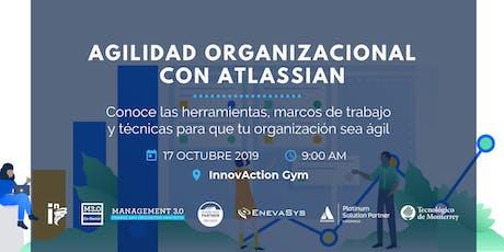 Atlassian y agilidad: herramientas y marcos de trabajo para la transformación digital. boletos
