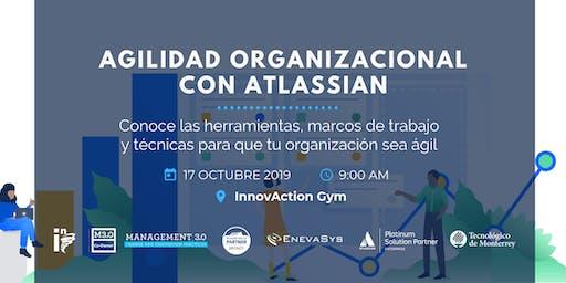 Atlassian y agilidad: herramientas y marcos de trabajo para la transformación digital.