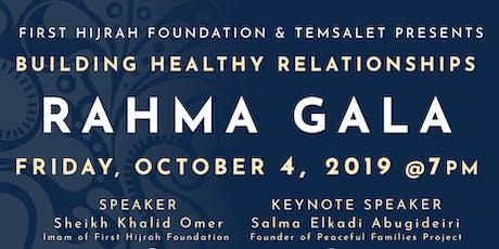 Rahma Gala tickets