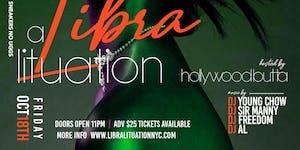 Lux Friday A Libra Lituation at Amadeus Nightclub...