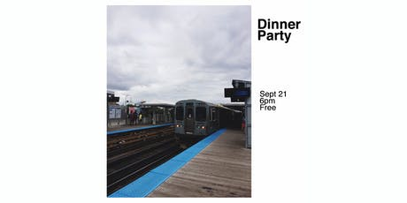 Dinner Party tickets