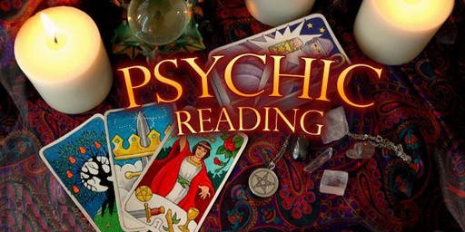 Psychic Night At The Fiddlers Three Runcorn